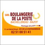 Boulangerie de La Poste