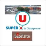 Super U La Châtaigneraie